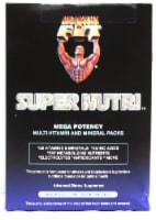 Healthy'N Fit Nutritionals  Super Nutri™ Mega Potency Multi-Vitamin and Mineral Packs
