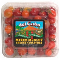 Organic - Tomatoes - Cherry - Del Cabo Mixed Medley