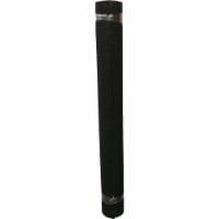 Coolaroo Polyethylene Shade Cloth 6 ft. W x 15 ft. L