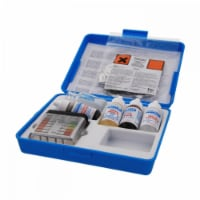 Commercial Water Distributing PRO-PRODUCTS-2401 Water Test Kit