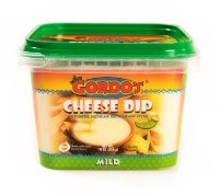 Gordo's Mild Mexican Resturant Style Cheese Dip - 16 oz