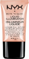 NYX Professional Makeup Born to Glow Liquid Illuminator - 1 ct