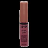 NYX Professional Makeup Angel Food Cake Butter Lip Gloss
