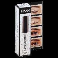 NYX Professional Makeup Colorless Proofit Waterproof Eyeshadow Primer