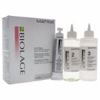 Matrix Biolage Acid Wave Permanent Kit Hair Perm 1 Application