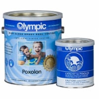 Kelley Technical Coating 2222-GL Olympic Poxolon 2 Epoxy For Plaster Concrete And Metal Gallo