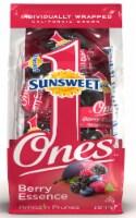 Sunsweet Ones Berry Essence Prunes
