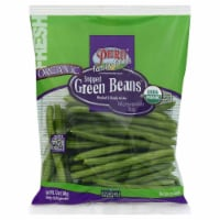 Pero Organic Green Beans