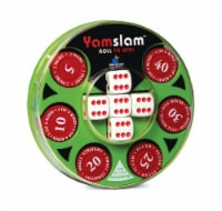 Blue Orange Pocket Yamslam Game