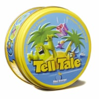 Blue Orange Usa BOG00460 Tell Tale - Pocket Collection