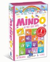 Blue Orange Unicorn Mindo Multilevel Puzzle Game