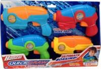Banzai Quick Draw Water Blaster Battle Pack