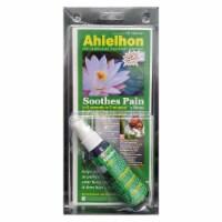 Ahielhon All Natural Herbal Spray, 2 oz - 2