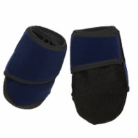 Healers Medical Dog Booties- One PAIR- X-SMALL - XS/1