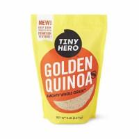 Tiny Hero Golden Quinoa