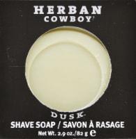 Herban Cowboy Dusk Shave Soap