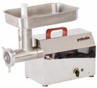 Paladin Equipment 1ACG432 #32 2HP 200 RPM Professional Electric Meat Grinder - 1 Piece
