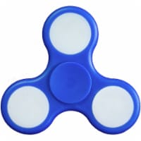 Xtreme XFC81004BLU Fidget Spinner - Blue LED - 1