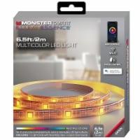 Jem Accessories Monster LED Smart Light Strip - 6.5 ft