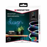 Jem Accessories Monster Color Flow LED Light Strip