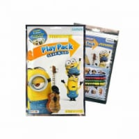 The Minions 30343060 Despicable Me The Minions Play Pack Grab & Go