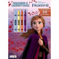 Bendon Frozen 2 Coloring And Activity Book - 1 Unit