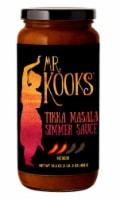 Mr. Kook's Tikka Masala Sauce
