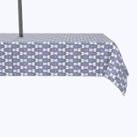 """Water Repellent, Outdoor, 100% Polyester, 60x120"""", Boho Décor"""