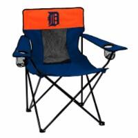 Detroit Tigers Elite Chair - 1 ct