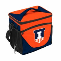 Illinois 24-Can Cooler - 1 ct