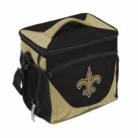 New Orleans Saints 24-Can Cooler - 1 ct