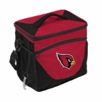 Arizona Cardinals 24-Can Cooler - 1 ct