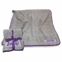 LA Lakers Frosty Fleece - 1 ct