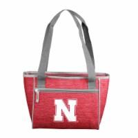 Nebraska 16-Can Cooler - 1 ct
