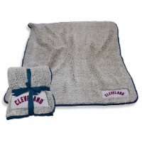 Cleveland Indians Frosty Fleece - 1 ct