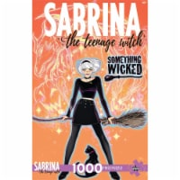 Icon Heroes Sabrina The Teenage Witch Wicked 1000 Piece Puzzle - 1 Unit