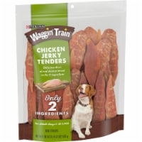 Waggin' Train Limited Ingredient Grain Free Chicken Jerky Tenders Dog Treats