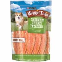 Waggin Train Chicken Jerky Tenders Dog Treats, 36 Ounce - 1 unit