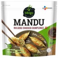 Bibigo Mandu Chicken Bulgogi Dumplings