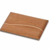 Picnic Plus PSU-602 Hudson Bar Board - Cherry - 1