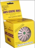 Natural Anti Static Dryer Ball for Dryers - 1