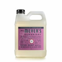 Mrs. Meyer's Clean Day Plum Berry Hand Soap Refill
