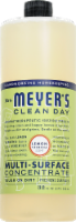 Mrs. Meyer's Clean Day Lemon All-Purpose Cleaner