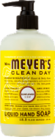 Mrs. Meyers Sunflower Liquid Hand Soap - 12.5 fl oz