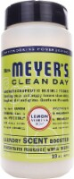 Mrs. Meyer's Clean Day Lemon Laundry Scent Booster