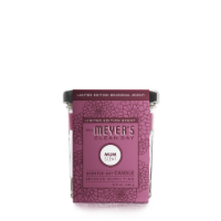 Mrs. Meyer's Clean Day Mum Scent Soy Candle