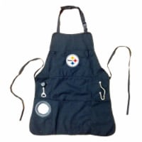 Pittsburgh Steelers Grilling Apron