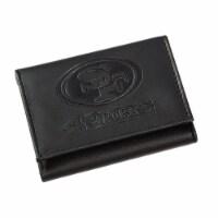 San Francisco 49ers Tri-Fold Wallet - 1 ct