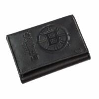 Boston Bruins Tri-Fold Wallet - 1 ct