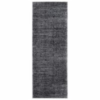 United Weavers of America 1840 20877 28E 2 ft. 7 in. x 7 ft. 2 in. Tranquility Zuelia Smoke R - 1